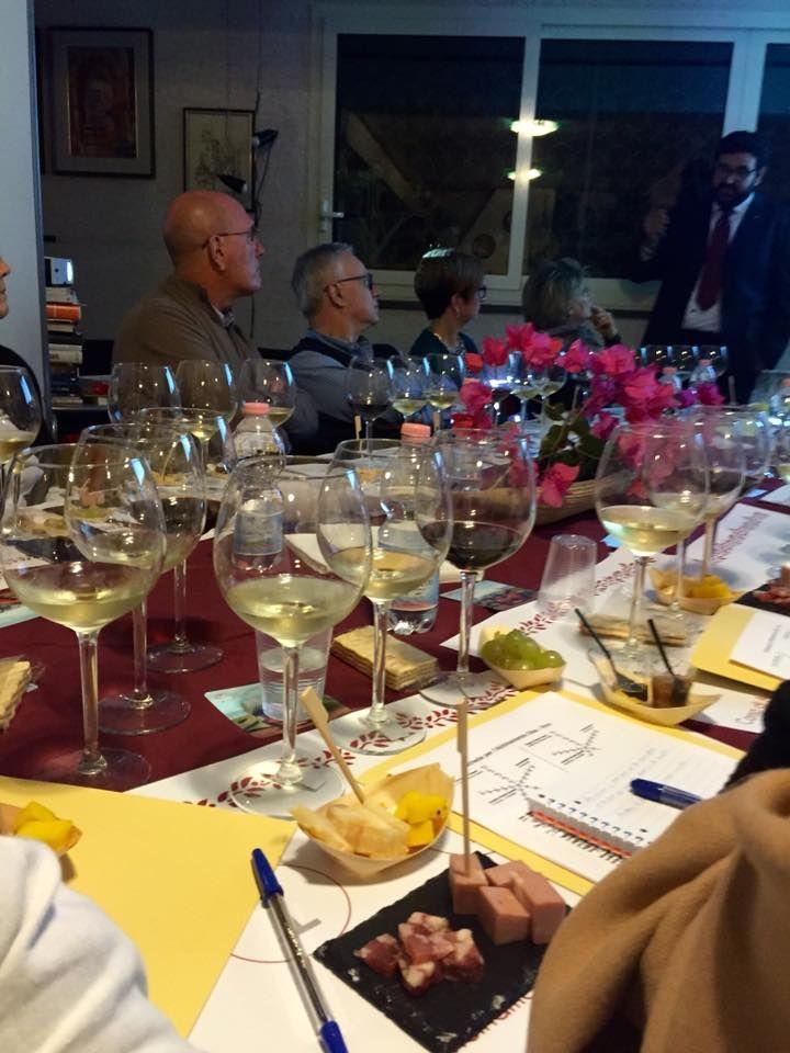 Home wine & food – 2° incontro
