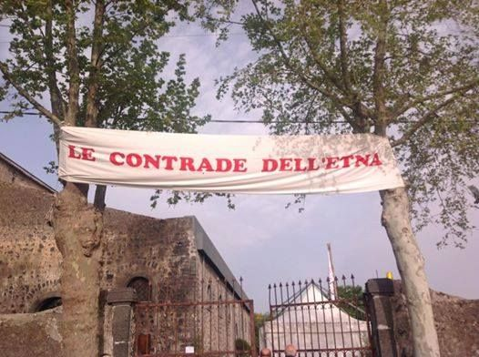 Contrade dell'Etna 2016