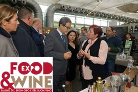 Expo Food&Wine – Radicepura